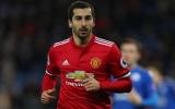 Điểm tin chiều 17/01: Chốt tương lai Mourinho; Arsenal nhận cú hích vụ Mkhitaryan