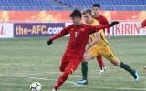 Duy Mạnh: Từ kẻ tội đồ đến vị cứu tinh của U23 Việt Nam