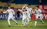 Sẽ có chiến thắng thứ 10 của bóng đá Việt Nam trước bóng đá Tây Á?
