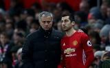 Vụ Mkhitaryan khiến Mourinho nổi đóa