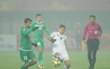 Gặp U23 Việt Nam, U23 Iraq cảm ơn thánh thần