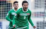 Nhận diện U23 Iraq: Đồng đều, kỹ thuật và...rất mạnh
