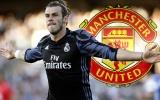 NÓNG: Gareth Bale 'chịu thiệt' để đầu quân Man United?