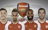 Alexis Sanchez ra đi, màu hồng trở lại ở Arsenal