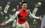 Chiêu mộ được Sanchez, M.U thể hiện sự vô đối