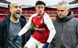 Sanchez chọn M.U, bỏ Man City: Kẻ nhìn xa trông rộng!