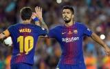 Sau vòng 20 La Liga: 'Nộp' cúp cho Barca; Real rực sáng muộn màng