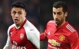 Điểm tin sáng 23/01: M.U và Arsenal đổi người thành công; Man City trói chân De Bruyne