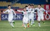 TRỰC TIẾP U23 Việt Nam 2-2: U23 Qatar: Hiệp phụ nghẹt thở (Hiệp phụ)