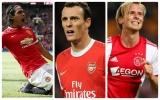 50 cầu thủ xứng danh 'thùng rác vàng' của Ngoại hạng Anh (Phần 1)