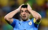 Luis Suarez - 'Ác quỷ' của những tranh cãi không hồi kết