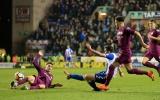 Đội bóng hạng ba tạo địa chấn khi đá bay Man City khỏi FA Cup