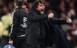 Conte đã tìm thấy 'cửa sinh' sau trận hòa với Barca