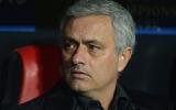 Mourinho thất bại trong việc kết hợp bộ ba SML