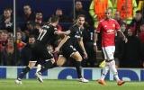 Thua sốc Sevilla, Man Utd ngậm ngùi chia tay giấc mơ Champions League
