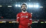 Đội bóng ấn tượng nhất tuần: Liverpool được bay nhờ Salah