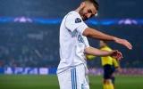 Karim Benzema giữa lằn ranh bạc nhược và kỳ lạ