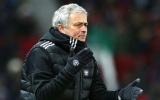 Jose Mourinho: 'Người có não' mới thấu hiểu tình cảnh Man United