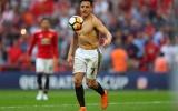 5 điểm nhấn Man United 2-1 Tottenham: Bản lĩnh ngôi sao; Đôi cánh già cỗi