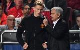 'Mourinho đối xử với tôi không thể tin được'