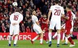 Salah phá vỡ kỉ lục của Liverpool tại Champions League
