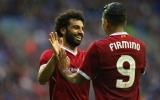 Đội hình tiêu biểu lượt đi bán kết Champions League: Thủ Real, giữa Bayern, công Liverpool