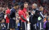 Jose Mourinho đang 'chuyển mình' thành một nhà quản lý