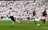 TRỰC TIẾP Aston Villa 0-1 Fulham: Đôi công hấp dẫn (H2)