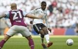 TRỰC TIẾP Aston Villa 0-1 Fulham: Odoi dính thẻ đỏ, Fulham còn 10 người (H2)