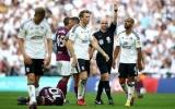 TRỰC TIẾP Aston Villa 0-1 Fulham: Fulham thăng hạng (KẾT THÚC)