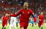 5 điểm nhấn Bồ Đào Nha 3-3 Tây Ban Nha: Ronaldo khao khát Cúp Vàng; Kẻ cô độc đáng sợ