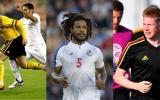 3 cầu thủ đáng xem nhất trận Bỉ vs Panama