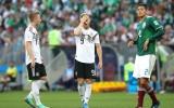 Thống kê xoay quanh trận Mexico 1-0 Đức: 'Kỷ lục' xấu hổ sau 36 năm
