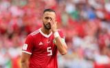 TRỰC TIẾP Bồ Đào Nha 1-0 Morocco: Đội đầu tiên về nước (KT)