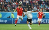TRỰC TIẾP Nga 3-1 Ai Cập: Salah rút ngắn cách biệt (Hiệp hai)