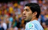 TRỰC TIẾP Uruguay 1-0 Saudi Arabia: Suarez lên tiếng (H1)
