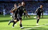 Argentina: Đừng quá tham chiến thắng trước Croatia