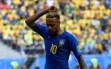 Biến lớn ở ĐT Brazil: Neymar sỉ nhục Thiago Silva
