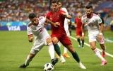 TRỰC TIẾP Iran 0-0 Bồ Đào Nha: Iran đáp trả (H1)