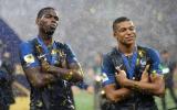 5 điểm nhấn Pháp 4-2 Croatia: May mắn hiệp một, 'lột xác' hiệp hai