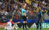 Deschamps và quyết định thiên tài đảo chiều cục diện Pháp - Croatia