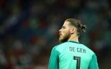 Đội hình tệ nhất World Cup 2018: Toàn sao khủng, không thiếu De Gea!
