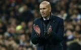 NÓNG: Zinedine Zidane kí hợp đồng với Juventus