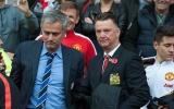 'Di sản' của Louis Van Gaal đang ra sao dưới thời Jose Mourinho?