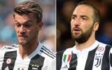 Đề nghị 90 triệu euro của Chelsea đã bị Juventus từ chối