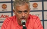Mourinho CẬP NHẬT tình hình lực lượng của Man Utd