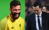Vì sao Alisson đến Liverpool sẽ là thảm họa với Arsenal?