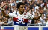 Cựu sao Man Utd sắp bị Lyon 'tống khứ' với giá chỉ 3.5 triệu bảng