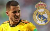 Điểm tin tối 22/07: M.U săn trung vệ 75 triệu; Real chốt giá Hazard