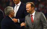 Mourinho: 'Nhiều bom tấn không phải câu trả lời cho Man Utd'